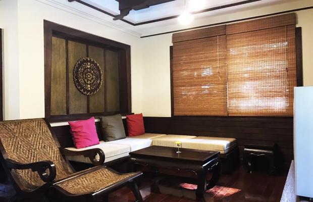 фото отеля Taraburi Resort & Spa изображение №17