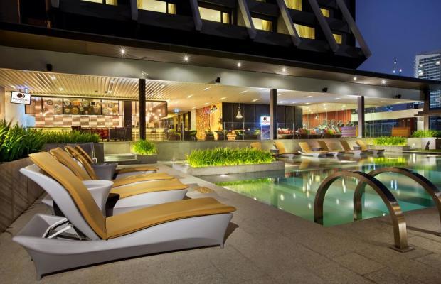 фото отеля DoubleTree By Hilton Sukhumvit (ex. The Imperial Tara) изображение №33