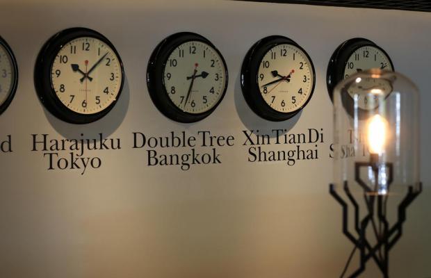 фотографии DoubleTree By Hilton Sukhumvit (ex. The Imperial Tara) изображение №20