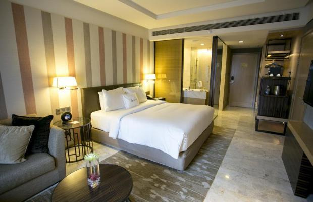 фото отеля DoubleTree By Hilton Sukhumvit (ex. The Imperial Tara) изображение №9