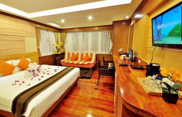 фото отеля Indigo Patong изображение №25