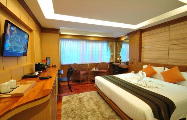 фотографии отеля Indigo Patong изображение №3