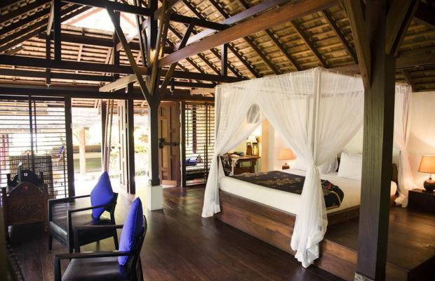 фотографии отеля Koyao Bay Pavilions изображение №47