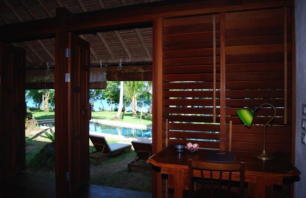 фото отеля Koyao Bay Pavilions изображение №29