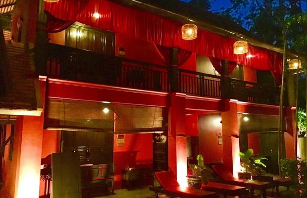 фотографии отеля Tri Yaan Na Ros Colonial House изображение №7