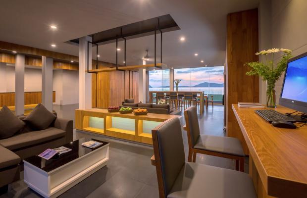 фото отеля X10 Seaview Suites at Panwa Beach изображение №21