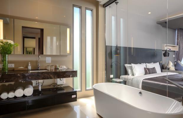 фотографии отеля X10 Seaview Suites at Panwa Beach изображение №15