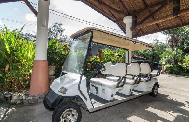 фотографии отеля Loma Resort & Spa изображение №31