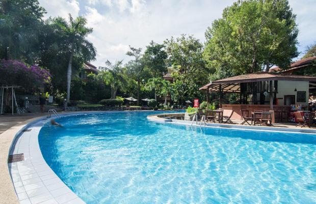 фотографии отеля Loma Resort & Spa изображение №3