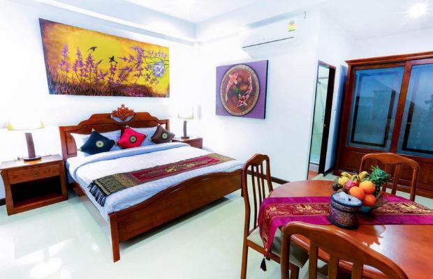 фотографии Palm Oasis Boutique Hotel изображение №24