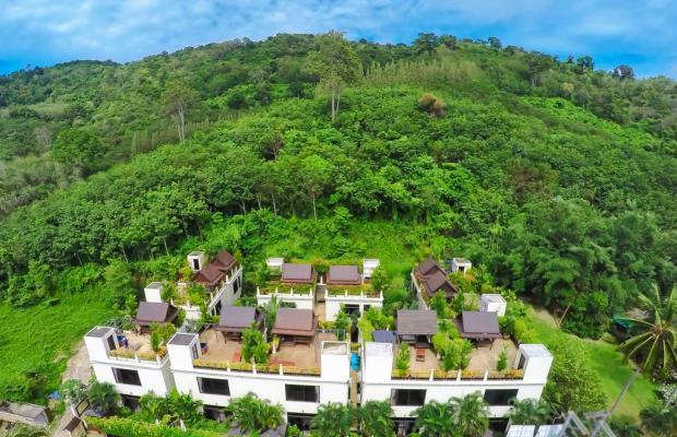 фото отеля Palm Oasis Boutique Hotel изображение №1