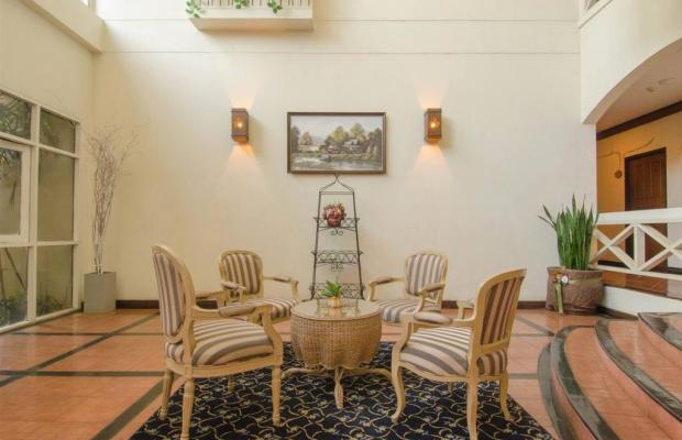 фото Eurasia Chiang Mai Hotel изображение №22