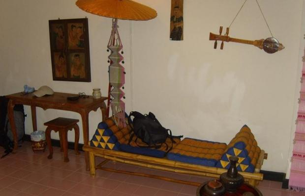 фотографии отеля Chiang Saen River Hill Hotel изображение №3