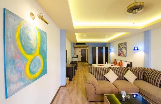 фотографии Studio Klong Muang by iCheck inn (ex. Amara Residence) изображение №28