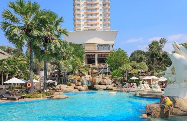 фотографии отеля Long Beach Garden Hotel & Spa изображение №11