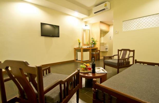 фото отеля Sunshine Garden Resort изображение №5