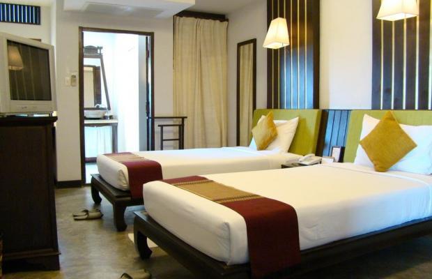 фотографии Ananda Museum Gallery Hotel изображение №24