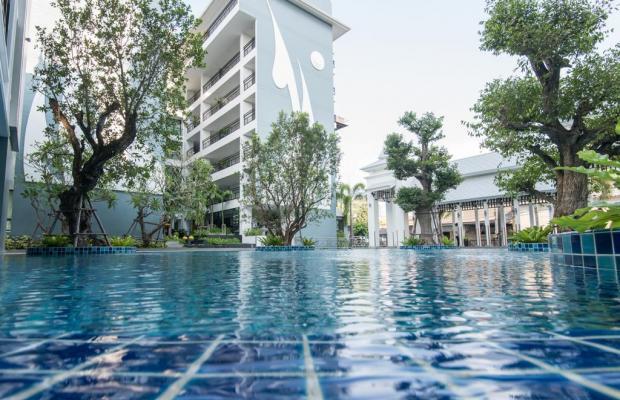 фото Bay Beach Resort Pattaya (ex. Swan Beach Resort) изображение №38