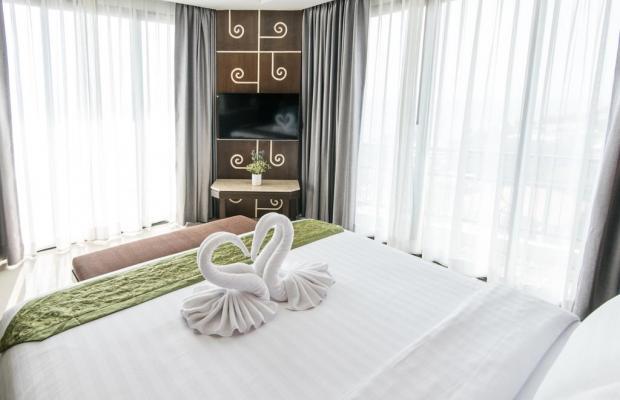 фотографии отеля Bay Beach Resort Pattaya (ex. Swan Beach Resort) изображение №27