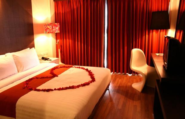 фотографии отеля Manita Boutique изображение №15