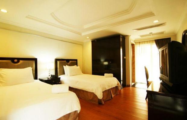 фото Mantra Pura Resort Pattaya изображение №26