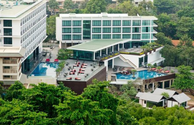 фото отеля Way Hotel изображение №45