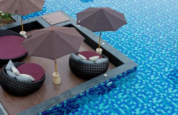 фото Way Hotel изображение №38