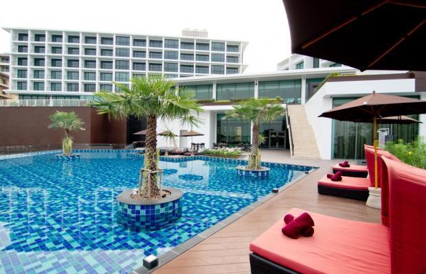 фото отеля Way Hotel изображение №37