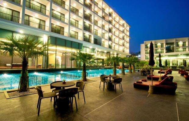 фотографии отеля Way Hotel изображение №31