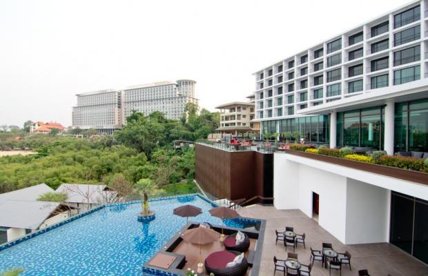 фотографии Way Hotel изображение №28