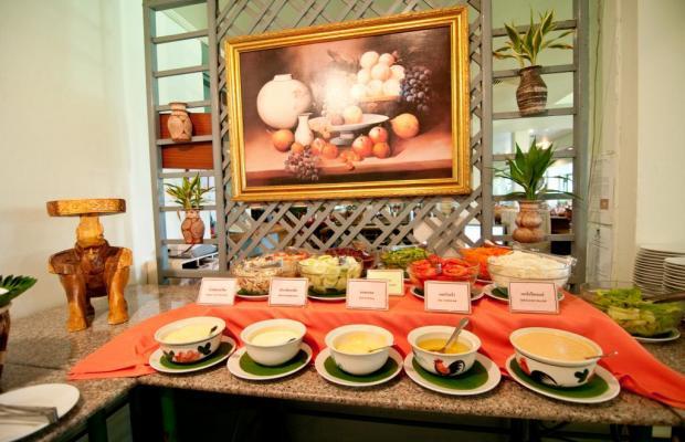фотографии отеля Rimkok Resort изображение №3