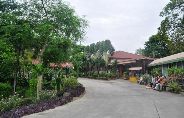 фотографии отеля Marble Garden View изображение №11