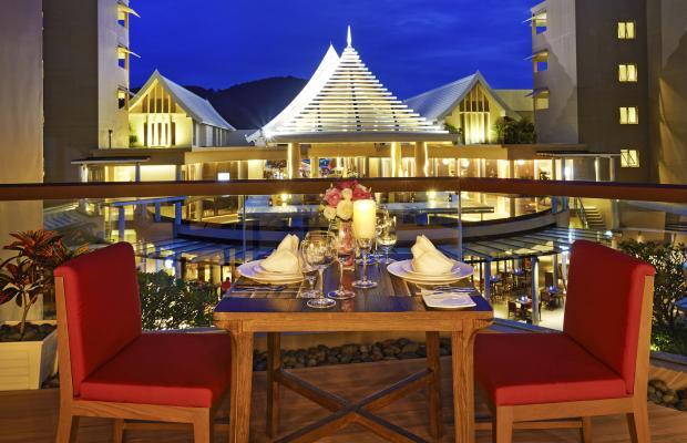 фото Grand Mercure Phuket Patong изображение №22