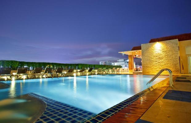 фото отеля Intimate Hotel (ex. Tim Boutique Hotel) изображение №17