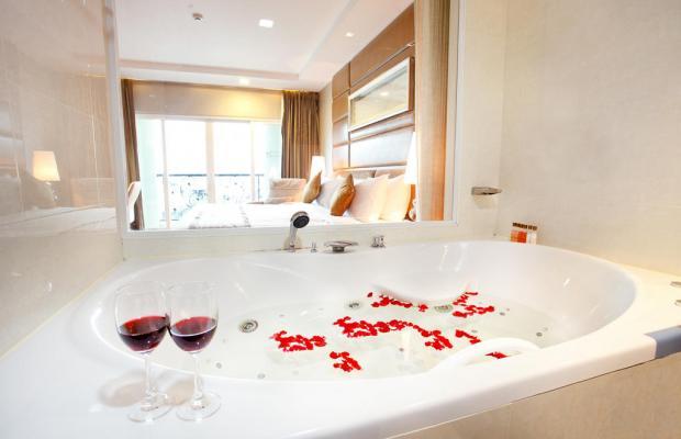 фото отеля Intimate Hotel (ex. Tim Boutique Hotel) изображение №13