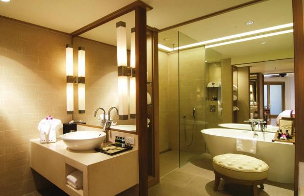 фотографии отеля AVANI Pattaya Resort and Spa (ex. Pattaya Marriott Resort & Spa) изображение №55