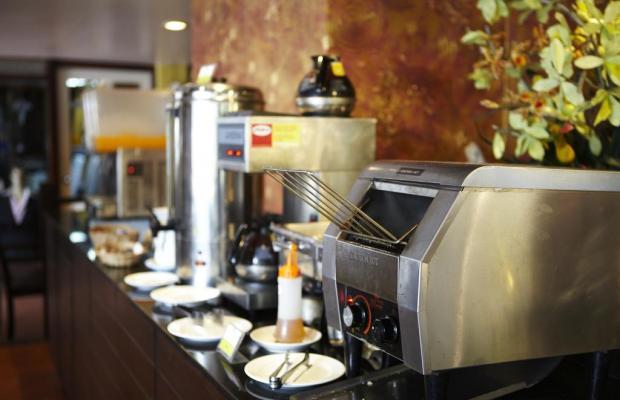 фотографии Woraburi Sukhumvit Hotel & Resort изображение №32