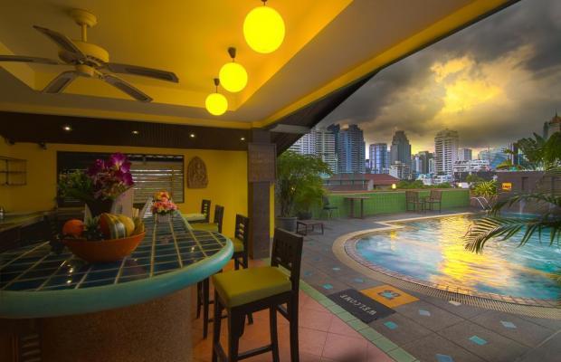 фото отеля Woraburi Sukhumvit Hotel & Resort изображение №25