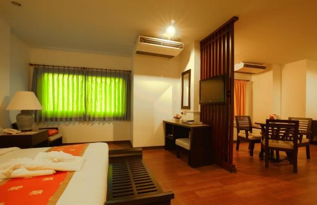 фотографии отеля Woraburi Sukhumvit Hotel & Resort изображение №15