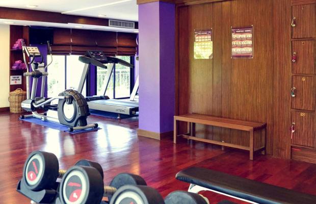 фото отеля Mercure Hotel Pattaya (ex. Mercure Accor Pattaya) изображение №65