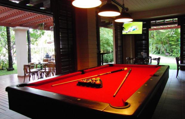фото отеля Mercure Hotel Pattaya (ex. Mercure Accor Pattaya) изображение №41