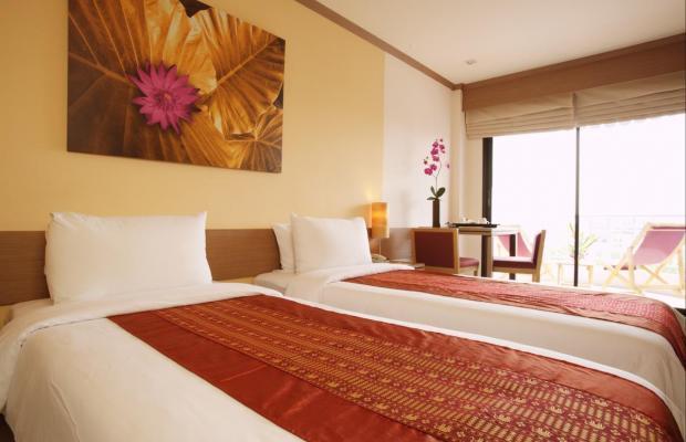 фото отеля Mercure Hotel Pattaya (ex. Mercure Accor Pattaya) изображение №33