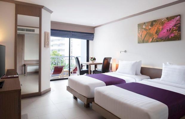 фотографии отеля Mercure Hotel Pattaya (ex. Mercure Accor Pattaya) изображение №15