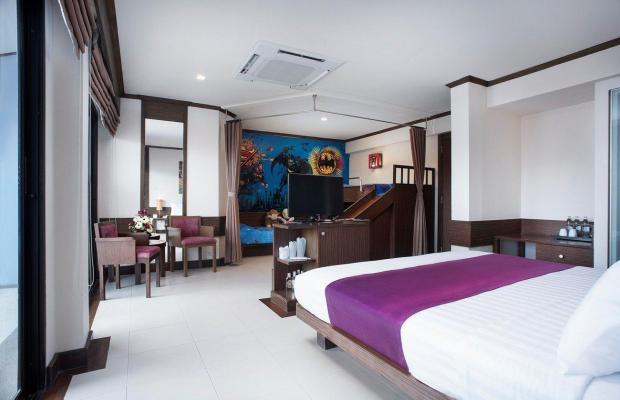 фото отеля Mercure Hotel Pattaya (ex. Mercure Accor Pattaya) изображение №9