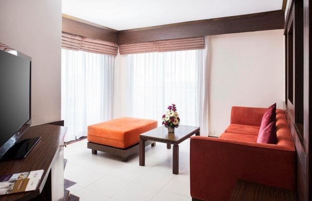 фото отеля Mercure Hotel Pattaya (ex. Mercure Accor Pattaya) изображение №5