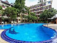 Mermaid's Beach Resort Jomtien, 3*