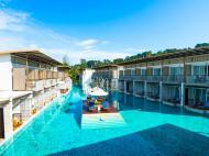 The Briza Beach Resort (ex. The Briza Khao Lak), 4*