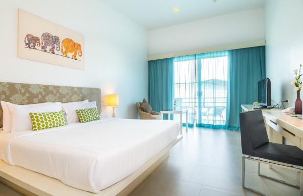фото The Briza Beach Resort (ex. The Briza Khao Lak) изображение №34
