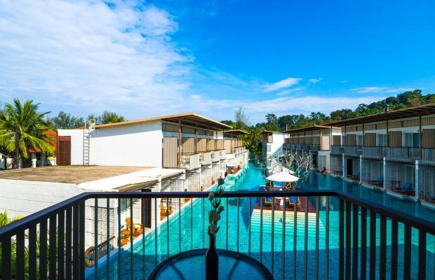 фото отеля The Briza Beach Resort (ex. The Briza Khao Lak) изображение №25