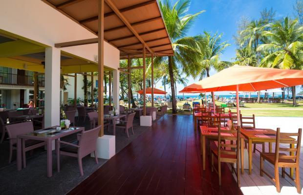 фото отеля The Briza Beach Resort (ex. The Briza Khao Lak) изображение №13